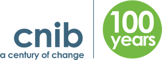 cnib - 100 years a century of change