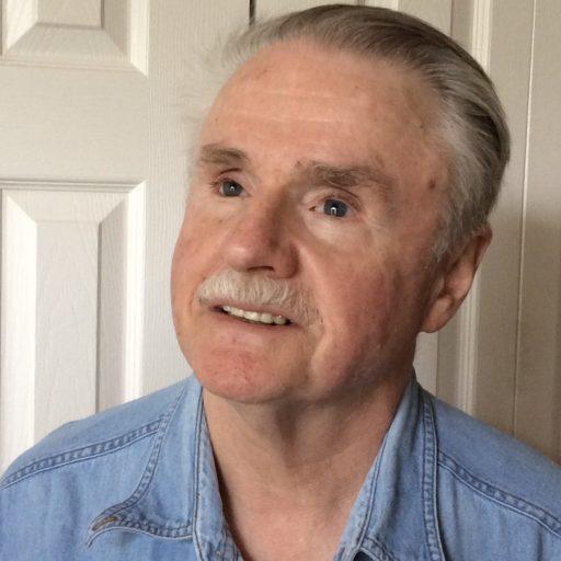Headshot of Jim Sanders