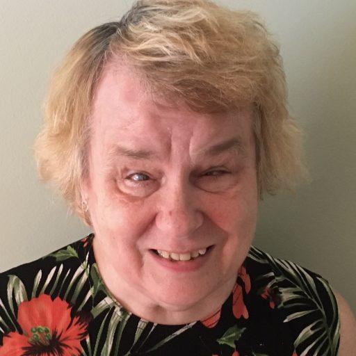 Headshot of Betty Nobel